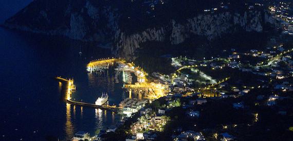Ferragosto 2016 a Capri