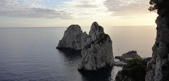 Festival fotografia Capri 2016