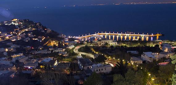 Capri film festival 2016
