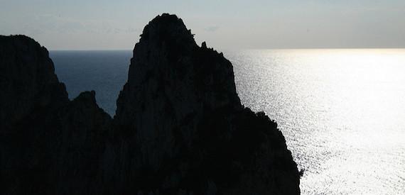 leggende di Capri