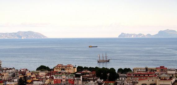 ponte 25 aprile 2017 Napoli