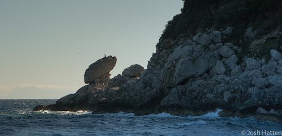 scugnizzo Capri