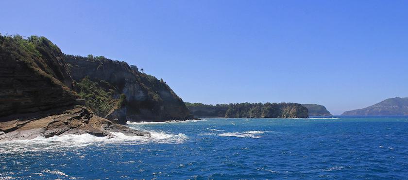 area marina protetta di Procida