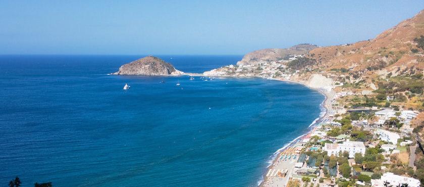 le spiagge di Barano