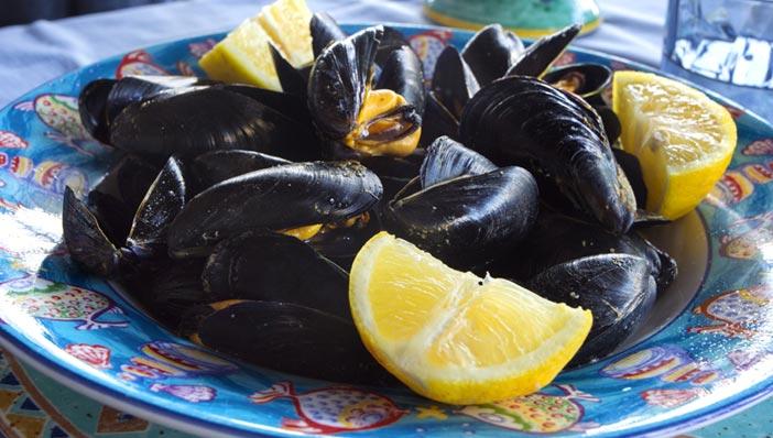 Cosa mangiare a Capri