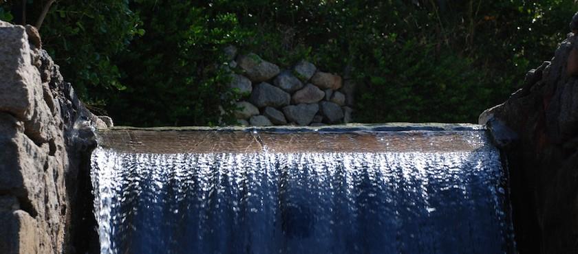 Ischia sorgenti