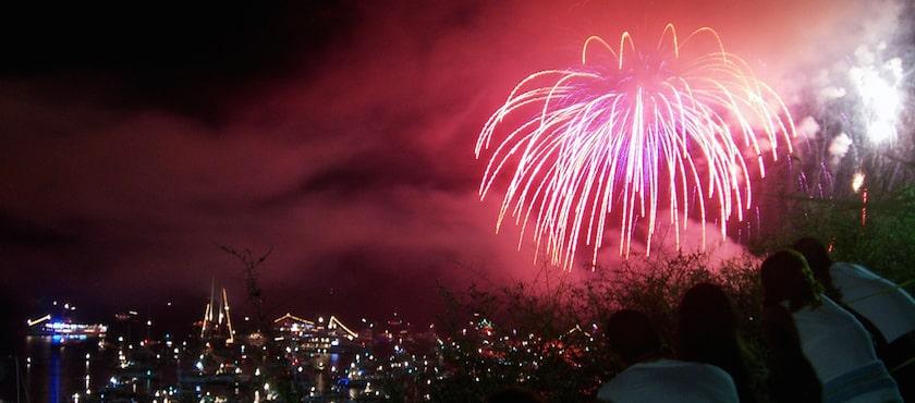 Capodanno 2018 a Ischia