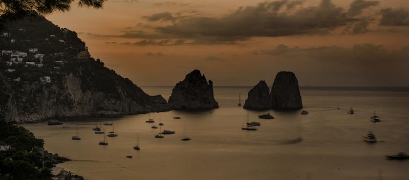 San Valentino a Capri