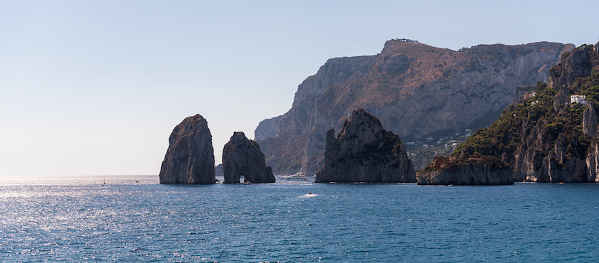 Il Postino Capri