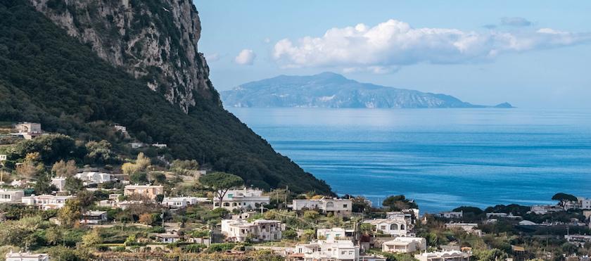 viaggio a Capri consigli